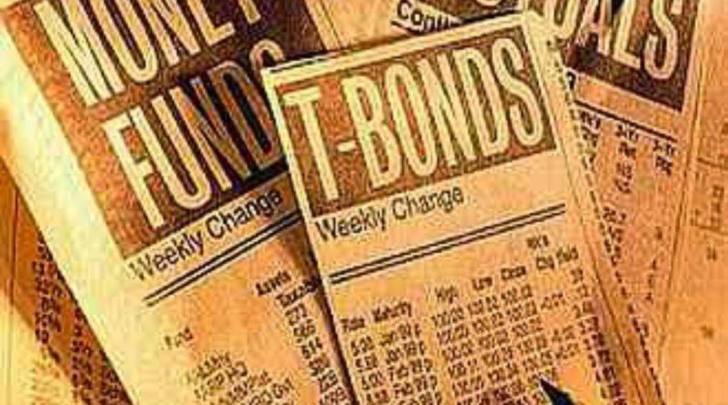 El Treasury bond (T-bond) asusta las bolsas mundiales