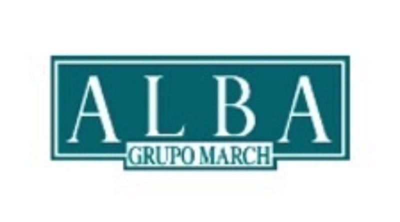 Grupo March Alba logo