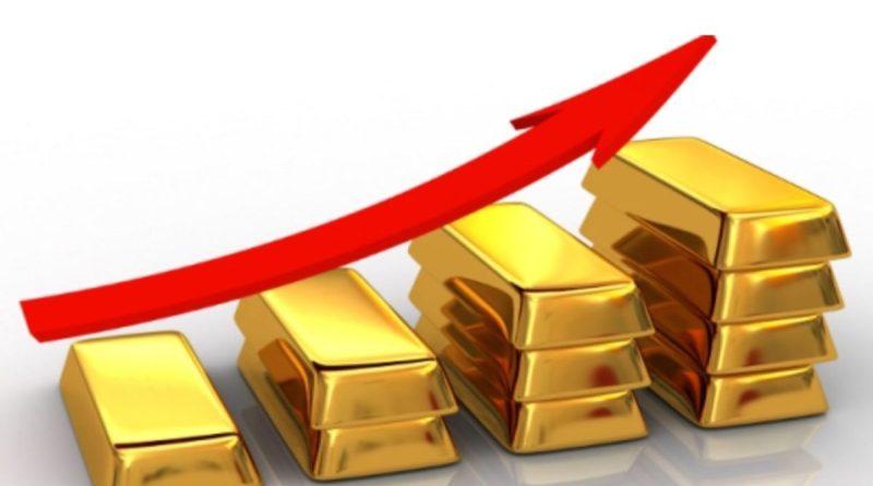 El oro despierta como activo refugio