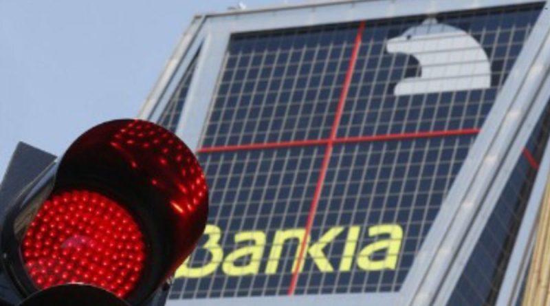 Marshall Wace sube los cortos en Bankia