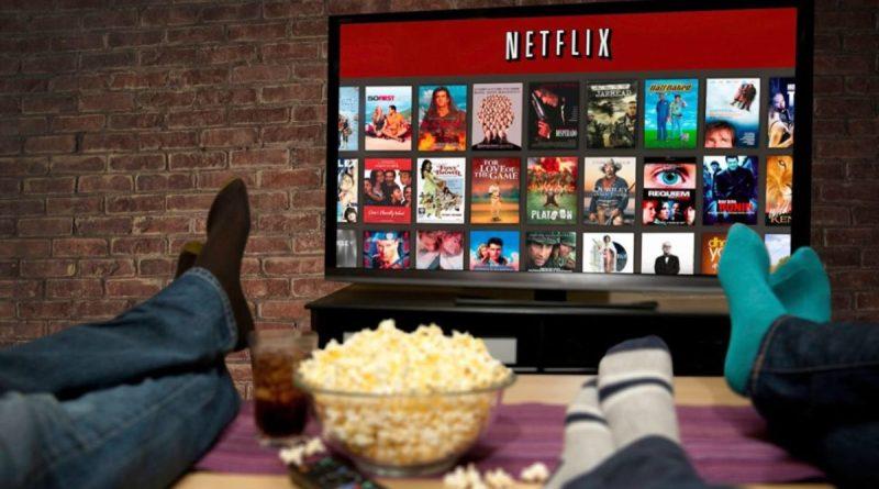 Buenos resultados de Netflix pero rebaja expectativas
