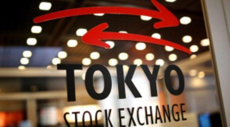 El Nikkei se dispara hasta niveles no vistos en más de un año