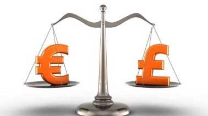 La libra en máximos desde mayo frente al euro