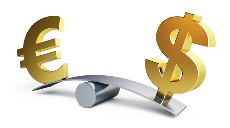 El dólar vuelve a ganar terreno ante el euro