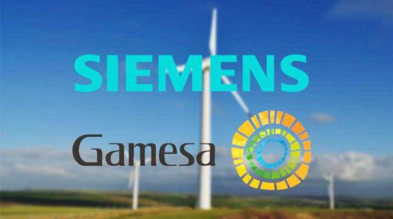 Siemens Gamesa validando un patrón de doble suelo