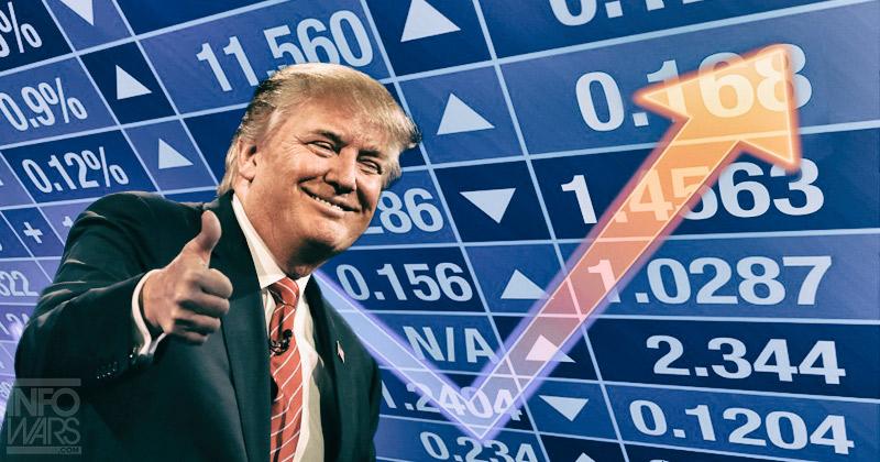 Donald Trump no es un problema nuevo para las bolsas