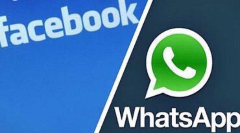 EE.UU demanda a Facebook por operar un monopolio ilegal