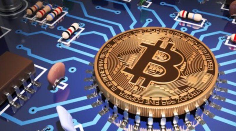 La cotización del Bitcoin se ha venido abajo