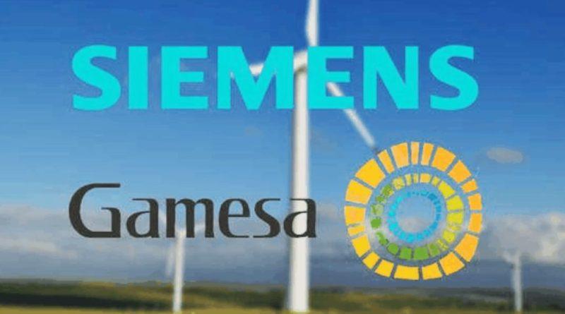 Siemens Gamesa logra un proyecto eólico de 455 MW en Japón