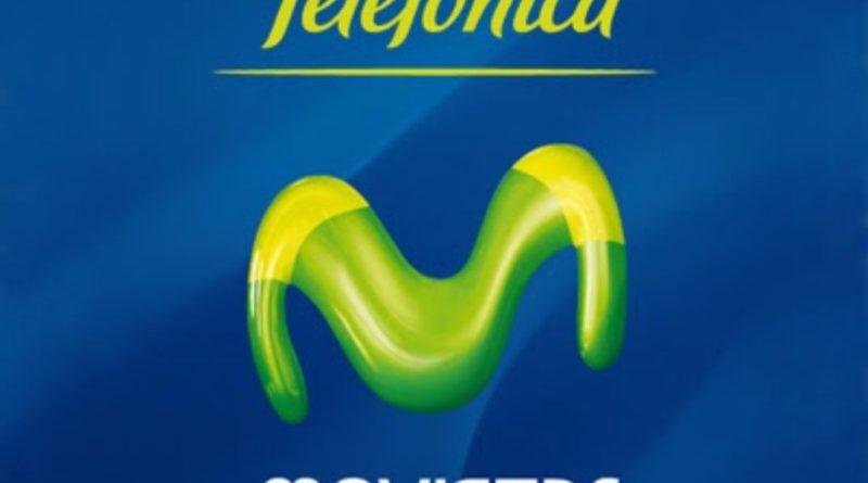 Movistar gana un contrato de 200 millones en Colombia