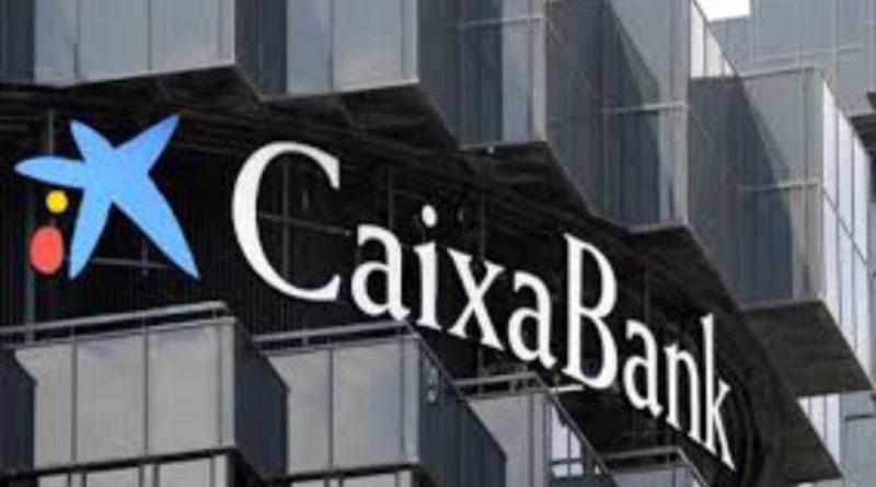 CaixaBank ganó 726 millones hasta septiembre