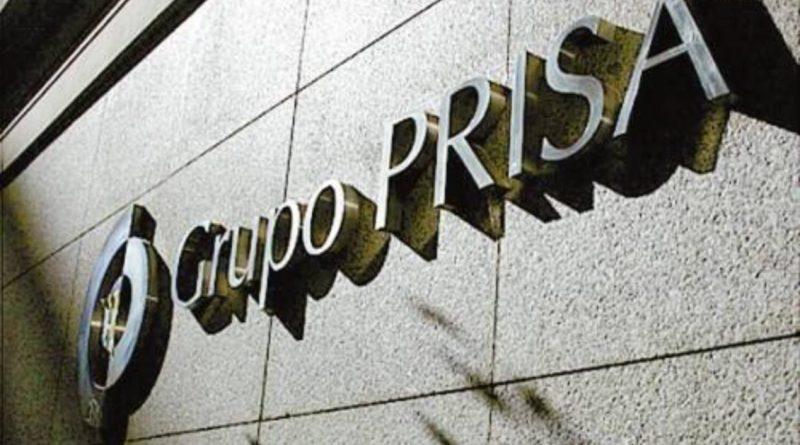 HSBC sale del accionariado de Grupo Prisa