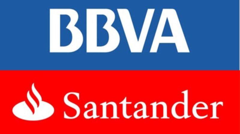 El dilema de invertir en Santander o BBVA