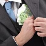 La parábola y demagogia de los impuestos