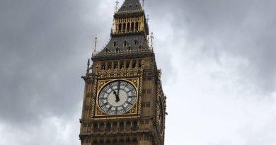 6.300 millones en acciones se fugan de la City de Londres