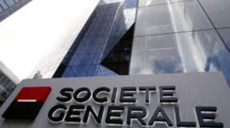 EEUU multa con 1.170 millones a Société Générale