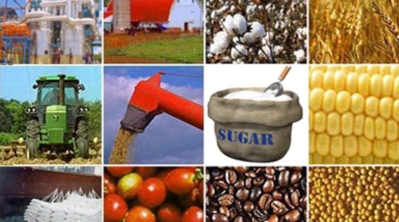 Cierres mixtos en los futuros del Café, Azúcar y Cacao