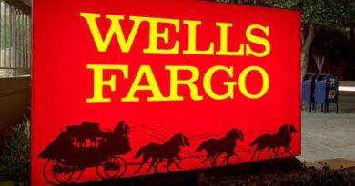 El beneficio de Wells Fargo se desploma un 83% en 2020