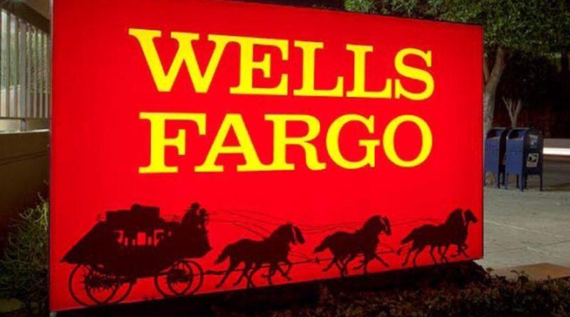 Wells Fargo ganó un 89% menos hasta 653 millones de dólares