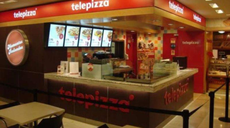 Telepizza dejará de cotizar en Bolsa con la autorización de la CNMV