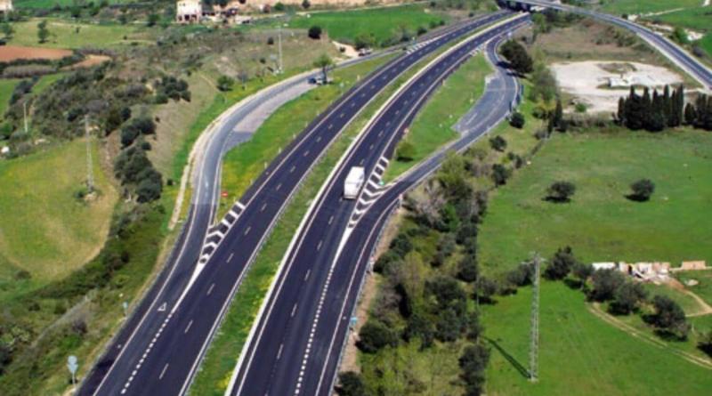Sacyr construirá una carretera en Texas por 128 millones de euros