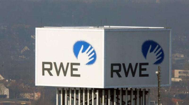 RWE ganó un 82,4% menos en 2018