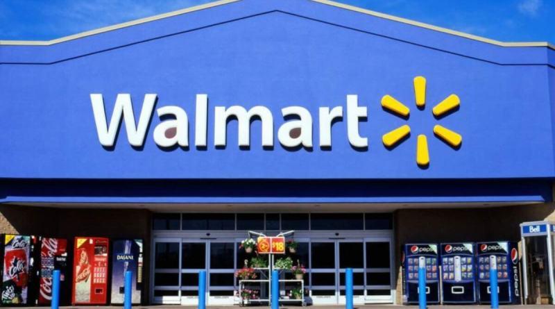 Walmart ganó un 32% menos en su año fiscal