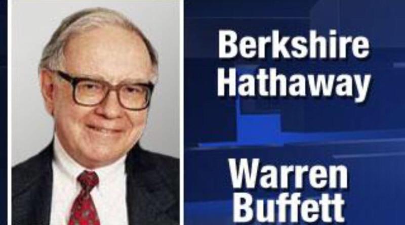 Warren Buffett esperando un gran retroceso en las bolsas