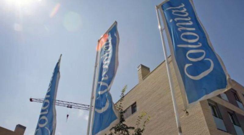 Colonial firma un préstamo sostenible de 200 millones