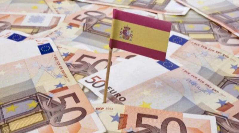 El Tesoro coloca 5.877 millones en bonos a menor interés