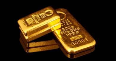 El oro no quiere alejarse de los 1.500 dólares