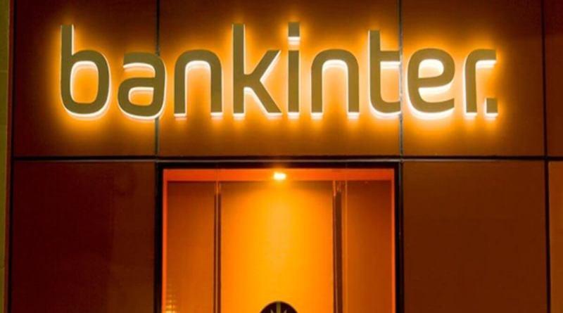 Bankinter por debajo del soporte de corto plazo