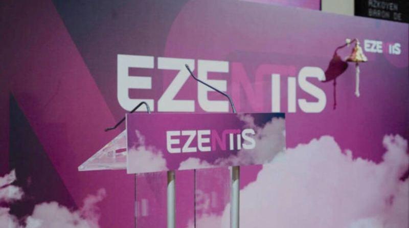 Ezentis gana 159.000 euros al triplicar su actividad