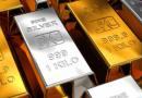 El coronavirus dispara a máximos al oro y la plata
