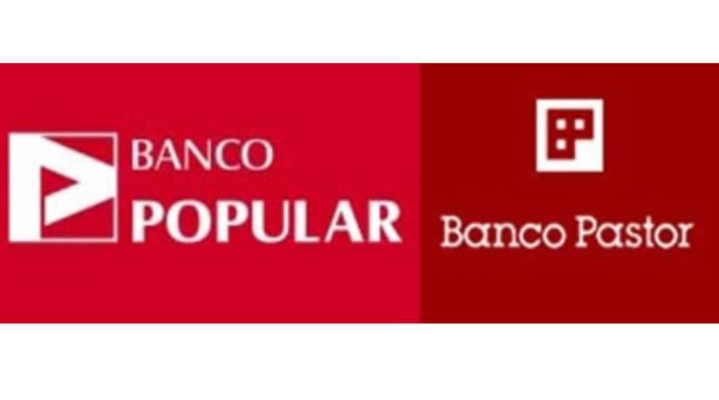 Popular y Banco Pastor