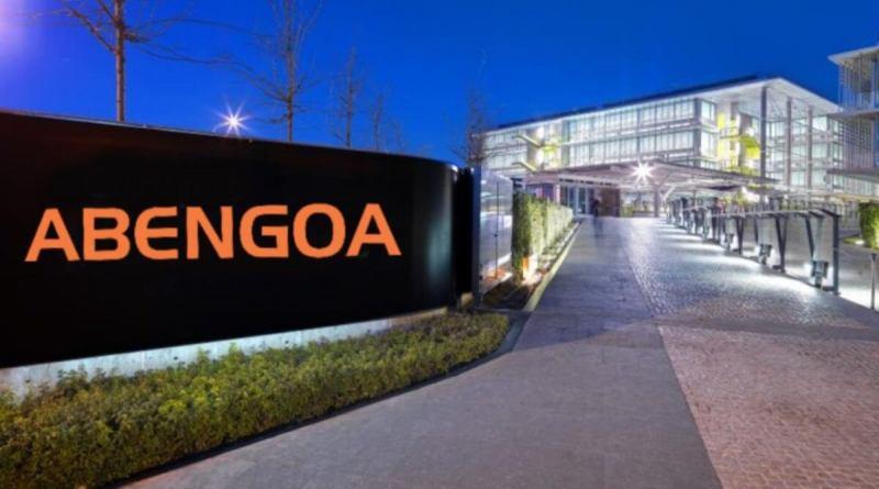 Abengoa construirá parte de una desaladora en Arabia Saudí