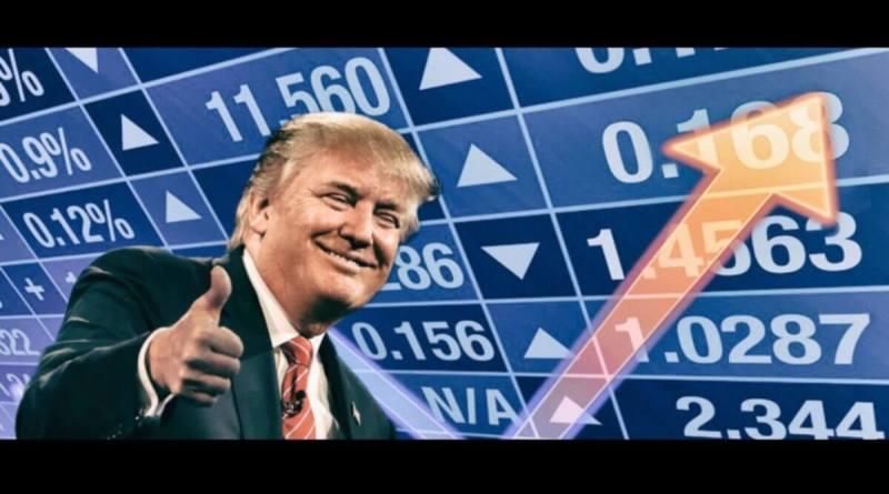 Nuevos máximos históricos para Wall Street