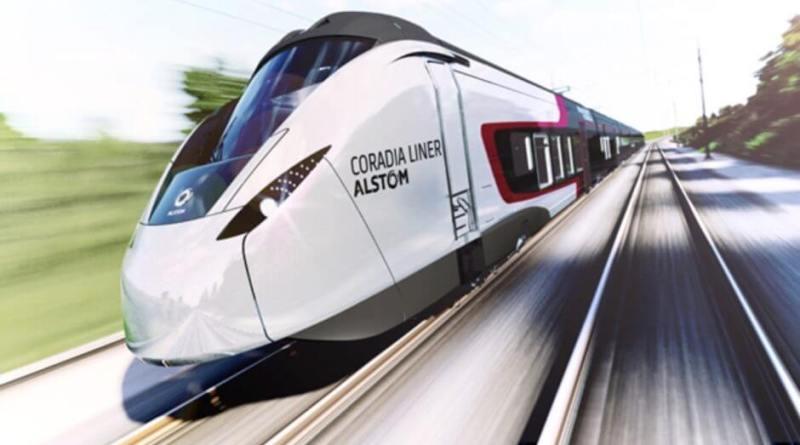 Alstom firma un contrato para fabricar 34 trenes