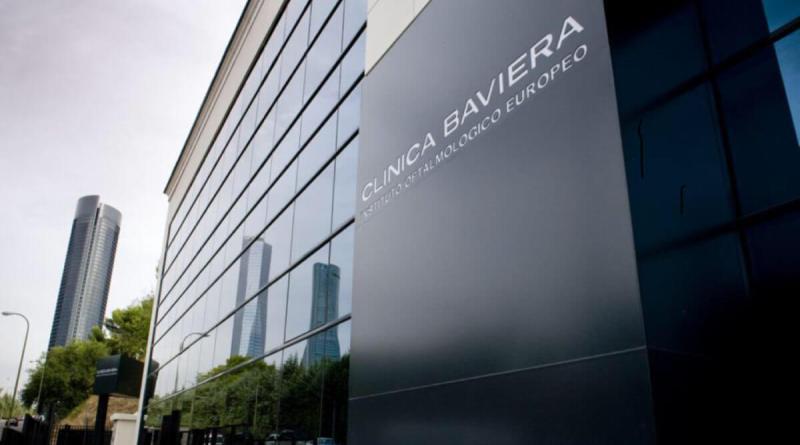 Clínica Baviera sigue buscando la ruptura al alza