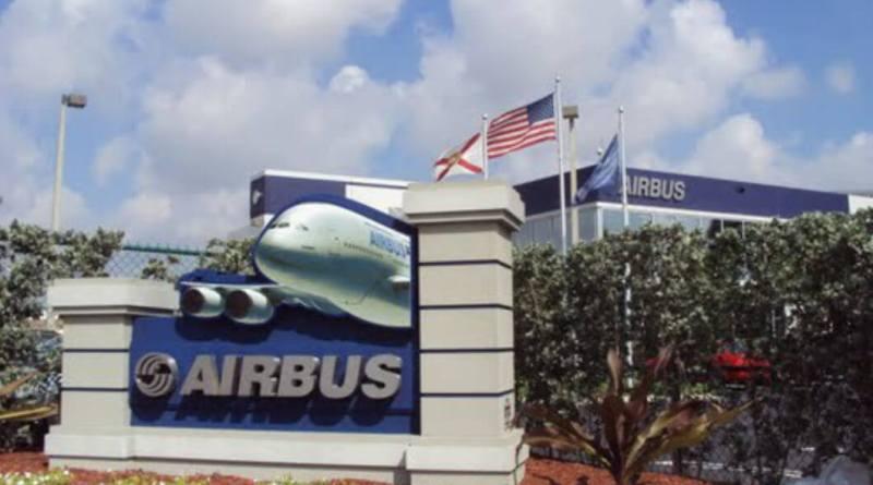 Airbus quemó 8.000 millones de euros en caja por el Coronavirus