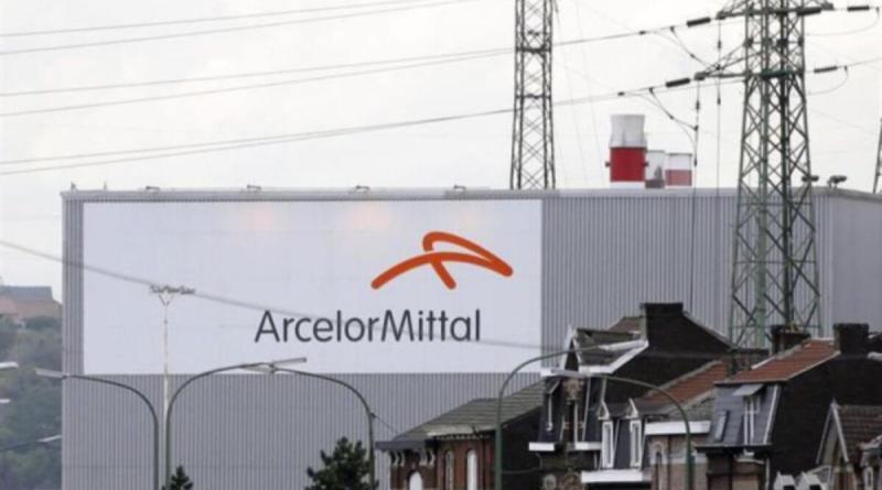 ArcelorMittal perdió 1.940 millones de dólares