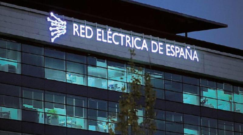 Red Eléctrica compra el 50% de Argo Energía por 382 millones