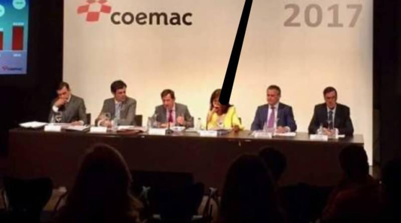 Coemac solicita entrar en concurso de acreedores