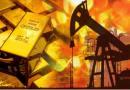 Invertir en oro mejor que el petróleo