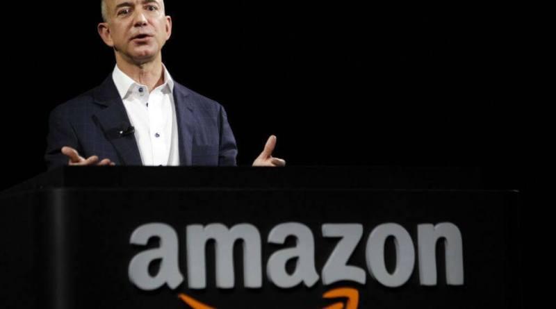 Amazon factura un 33% más gracias al coronavirus