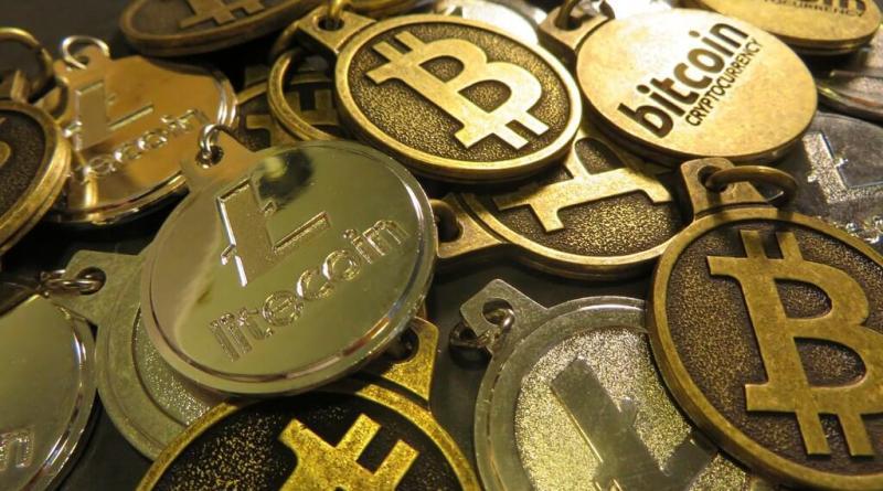 La cotización de bitcoin se disparó ayer más de un 10%