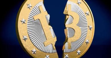 El bitcoin cayó ayer un 90% en la plataforma Pyth