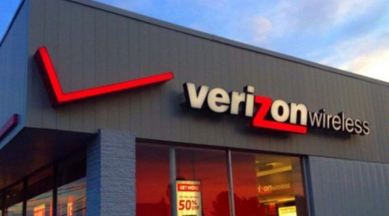 Verizon tuvo un incremento del 11% en sus beneficios netos