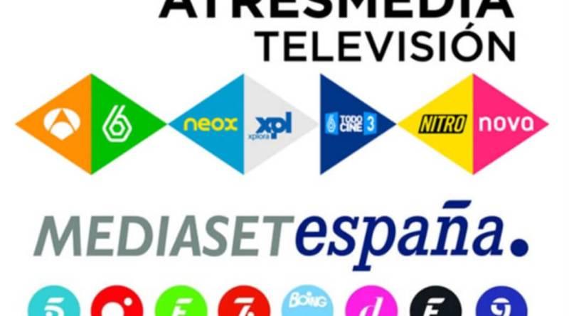Competencia planea multar con 80 millones a Mediaset y Atresmedia