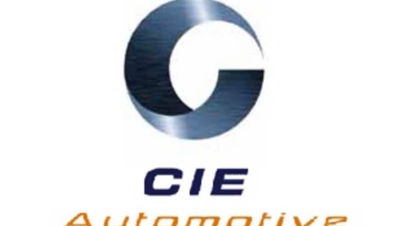 Cie Automotive ganó 224 millones hasta septiembre